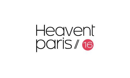 15-16-17 novembre 2016 | Salon Heavent Paris | Stand 028